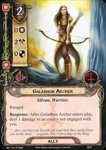 Galadhon-Archer