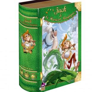 Le test de Jack et le haricot magique