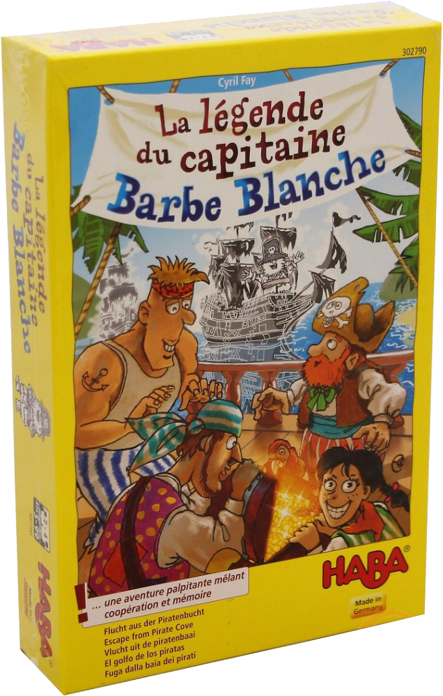 La légende du capitaine barbe blanche-Haba-Couv-Jeu-de-societe-ludovox