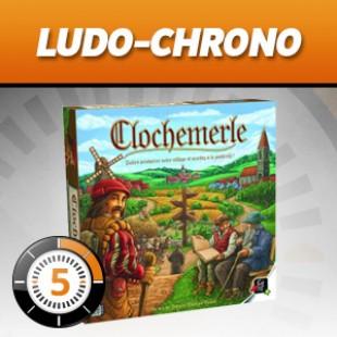 LUDOCHRONO – Clochemerle
