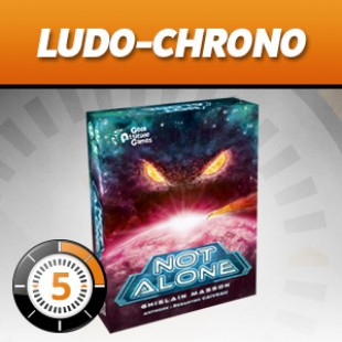 LUDOCHRONO – Not alone