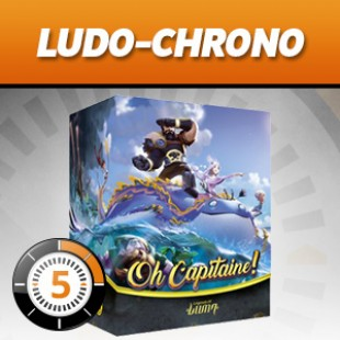 LUDOCHRONO – Oh capitaine