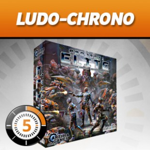 LUDOCHRONO – Project: ELITE