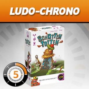 LUDOCHRONO – Schotten totten