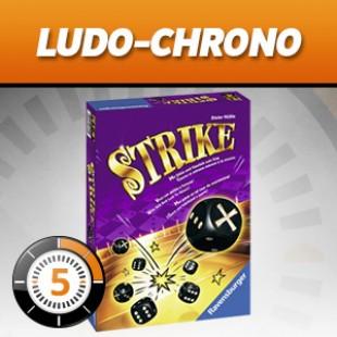 LUDOCHRONO – Strike