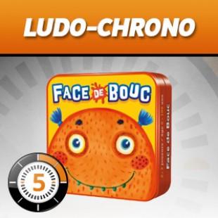 LUDOCHRONO – Face de bouc