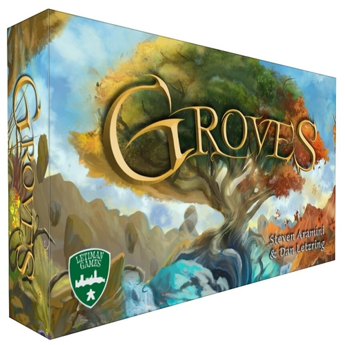groves jeu de societe