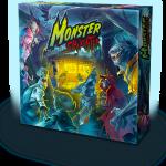 monster slaughter jeu de societe boite ankama ludovox