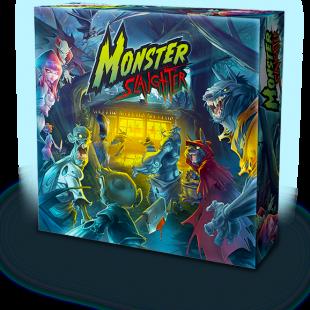 Monster Slaughter