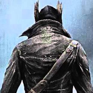 Bloodborne : ça va saigner en français !