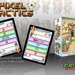 pixel tactis ludovox jeu de societe