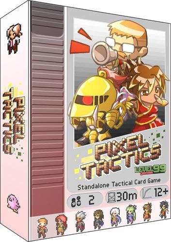 pixel tactis ludovox