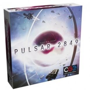 Le test de Pulsar 2849