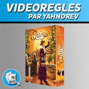 Vidéorègles – Citrus