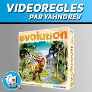 Vidéorègles – Evolution