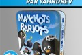 Vidéorègles – Manchots Barjots