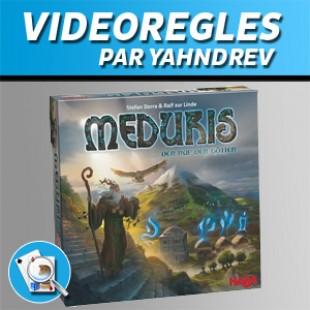 Vidéorègles – Meduris