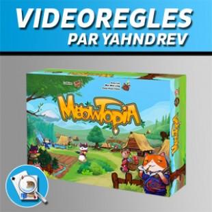 Vidéorègles – Meowtopia