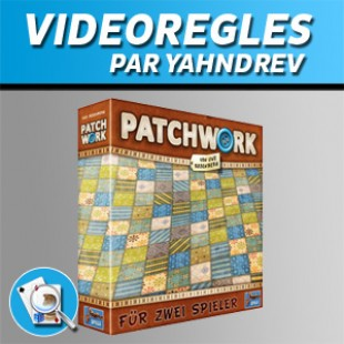 Vidéorègles – Patchwork