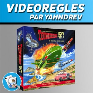 Vidéorègles – Thunderbirds