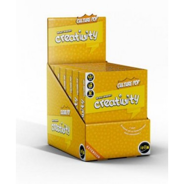 Creativity - Extension Culture Pop-Couv-Jeu-de-societe-ludovox