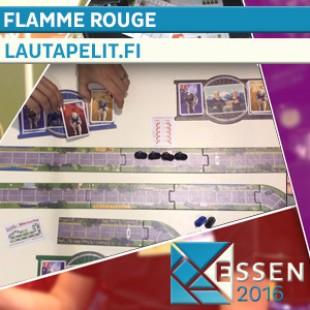 Essen 2016 – Flamme rouge – Lautapelit.fi – VOSTF