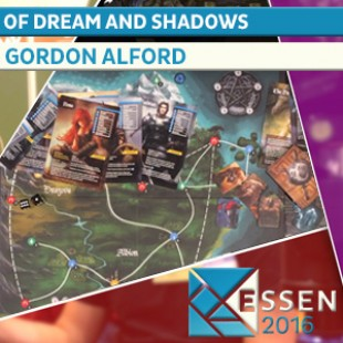 Essen 2016 – Of dreams and shadows – VOSTF