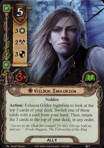 Gildor-Inglorion