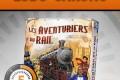 LUDOCHRONO – Les aventuriers du rail