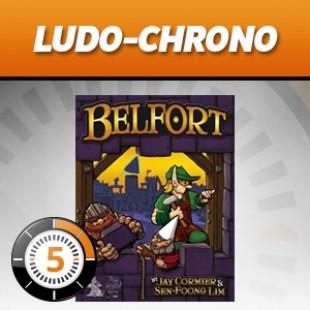 LUDOCHRONO – Belfort