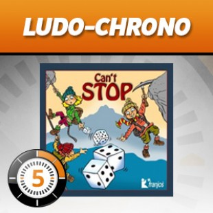 LUDOCHRONO – Can't Stop