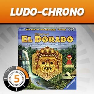 LUDOCHRONO – El Dorado