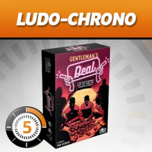 LUDOCHRONO – Gentleman's deal