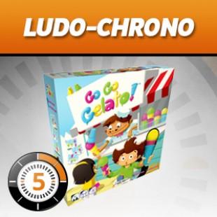 LUDOCHRONO – Go go gelato