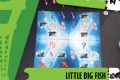 Paris Est Ludique 2017 – Jeu Little big fish – The Flying Games