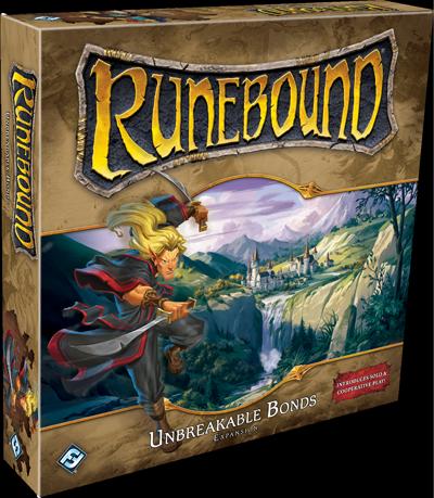 Runebound_extension liens indissolubles boite ludovox