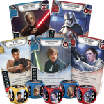 Star Wars Destiny -