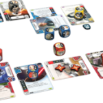 Star Wars Destiny ffg -
