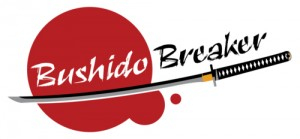 bushido-breaker-logo
