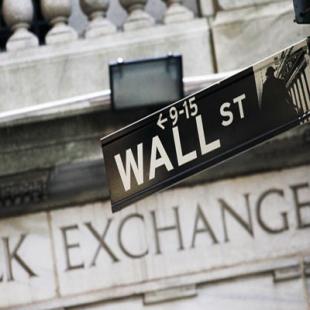 Wall Street, trustera, trustera pas…