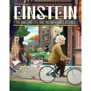 Tu te prends pour Einstein ?