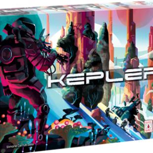 Kepler 3042 revient de l'hyperespace chez Renegade