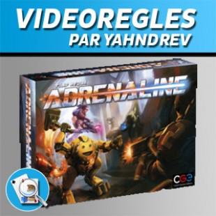 Vidéorègles – Adrénaline