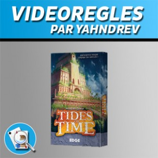 Vidéorègles – Tides of Time