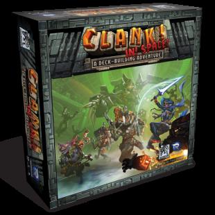 Clank! – Dans l'Espace !
