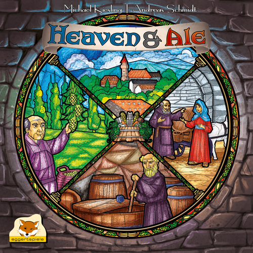 Heaven and ale cover jeu de societe ludovox