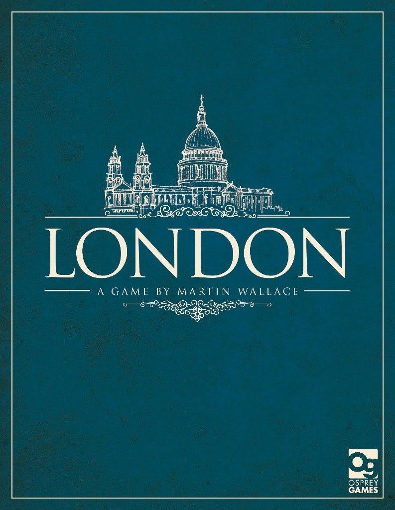 LONDON 2e edition