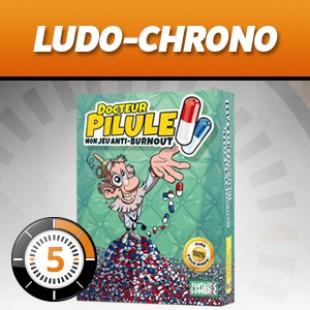 LUDOCHRONO – Docteur Pilule