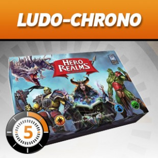LUDOCHRONO – Hero realms