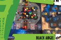 Paris Est Ludique 2017 -Jeu Black Angel – Pearl Games